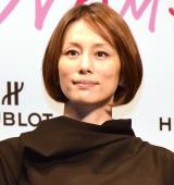 離婚を発表した米倉涼子 (C)ORICON NewS inc.