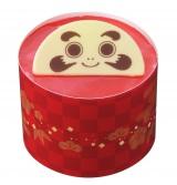 『だるまさんのケーキ』(540円)