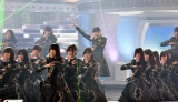 欅坂46=『第67回NHK紅白歌合戦』リハーサルより (C)ORICON NewS inc.