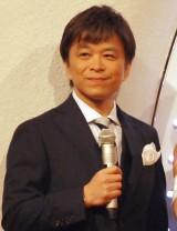 """ゴジラ襲来で""""緊迫""""の実況をした武田真一アナウンサー (C)ORICON NewS inc."""