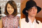 熱愛を否定した前田敦子(左)とRADIMPS・野田洋次郎 (C)ORICON NewS inc.