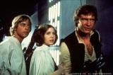 1977年公開の映画『スター・ウォーズ/エピソード4 新たなる希望』より