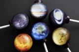 話題の「惑星キャンディー」