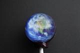 「惑星キャンディー」地球