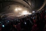 SILENT SIREN 東京体育館公演より Photo by SATOSHI HATA
