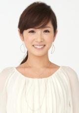 テレビ朝日の新情報番組『サタデーステーション』キャスターを務める高島彩