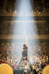 武道館2daysで2万人を熱狂させたT.M.Revolution