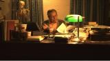 1月6日放送、テレビ朝日系『超実話ミステリー』第2弾。監察医・上野正彦氏(C)テレビ朝日