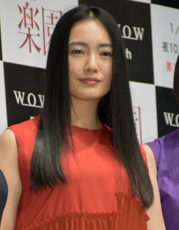 仲間由紀恵 (C)ORICON NewS inc.