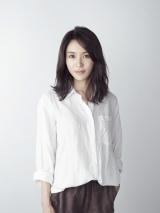 1月13日スタート、テレビ東京系ドラマ24『バイプレイヤーズ〜もしも6人の名脇役がシェアハウスで暮らしたら〜』第3話にゲスト出演する山口紗弥加