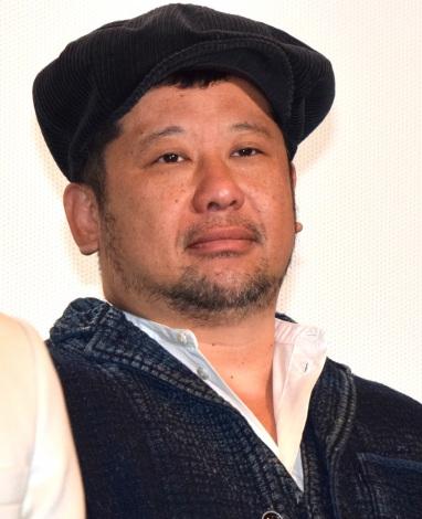 映画『Bros.マックスマン』初日舞台あいさつに登壇したケンドーコバヤシ (C)ORICON NewS inc.