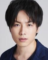 舞台『ジョーカー・ゲーム』 に出演する鈴木勝吾