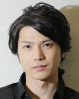 舞台『ジョーカー・ゲーム』 に出演する前田剛史