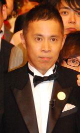 『めちゃ×2イケてるッ!新春大仰天SP』に出演した岡村隆史 (C)ORICON NewS inc.
