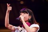 夢の日本武道館公演を実現したLittle Glee Monsterのmanaka Photo by 三吉ツカサ(Showcase)