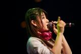 夢の日本武道館公演を実現したLittle Glee Monsterのかれん Photo by 三吉ツカサ(Showcase)