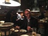 Netflixオリジナルドラマ竹中直人『野武士のグルメ』(3月17日スタート)の撮影現場の様子 (C)Netflix