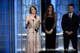 『第74回ゴールデン・グローブ賞』映画の部 コメディ/ミュージカル部門女優賞を受賞した『ラ・ラ・ランド』エマ・ストーン