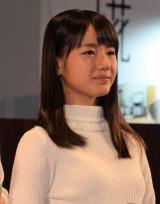 モーニング娘。'17 の横山玲奈 (C)ORICON NewS inc.