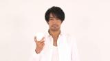 1月15日放送、テレビ朝日系『インスタントドキュメント あなたは今幸せですか?』でナビゲーターに初挑戦する俳優の大谷亮平(C)テレビ朝日