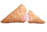 『三角いちごチョコパイ』