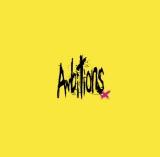 ONE OK ROCK『Ambitions』