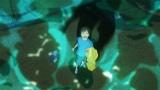 湯浅政明監督オリジナル作品『夜明け告げるルーのうた』は5月19日公開 (C)2017ルー製作委員会