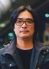 第156回芥川龍之介賞にノミネートされた岸政彦氏(C)鈴木育郎