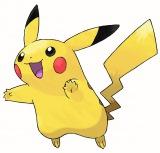 ピカチュウ(Pikachu)