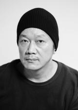 第156回芥川龍之介賞を受賞した山下澄人氏(C)新潮社写真部