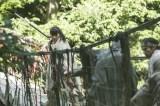 綾瀬はるか主演、NHK『大河ファンタジー 精霊の守り人 悲しき破壊神』第5回より(C)NHK
