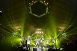 最終日は、最多出演の三代目 J Soul Brothers from EXILE TRIBEと初参加のEXILE THE SECONDのスペシャルナイト