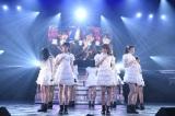『13期生公演 in TDC〜今やるしかねぇんだよ!』より(C)AKS