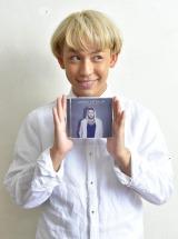 ジェイムス・アーサー「セイ・ユー・ウォント・レット・ゴー 〜最愛の君へ」日本版MVに出演 photo by Kayoko Yamamoto