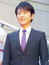 及川光博 (C)ORICON NewS inc.