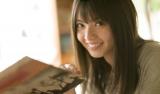 1st写真集『潮騒』(幻冬舎)のカット画像(撮影:細居幸次郎)