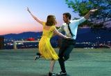 『ラ・ラ・ランド』が最多14ノミネート (C)2016 Summit Entertainment, LLC. All Rights Reserved.Photo credit:  EW0001: Sebastian (Ryan Gosling) and Mia (Emma Stone) in LA LA LAND.Photo courtesy of Lionsgate.