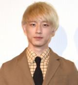 映画『君と100回目の恋』の女子高生限定試写会イベントに出席した坂口健太郎 (C)ORICON NewS inc.