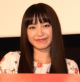映画『君と100回目の恋』の女子高生限定試写会イベントに出席したmiwa (C)ORICON NewS inc.