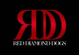 RED DIAMOND DOGSロゴ