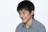 NHK大河ファンタジー『精霊の守り人 悲しき破壊神』に出演する福山康平