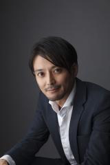 舞台『黒子のバスケ OVER-DRIVE』木吉鉄平役の河合龍之介