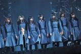 欅坂46が東京・有明コロシアムで初のワンマンライブを開催 (C)ORICON NewS inc.