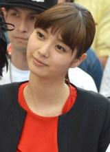 ドラマ『グ・ラ・メ!』presents 夏祭りスペシャルイベントに出席した新川優愛 (C)ORICON NewS inc.