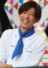 ドラマ『グ・ラ・メ!』presents 夏祭りスペシャルイベントに出席した高橋一生 (C)ORICON NewS inc.