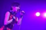岡田奈々=『AKB48グループ リクエストアワー セットリストベスト100 2017』の2日目昼公演の模様(C)AKS