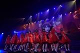 7位 君はどこにいる?=『AKB48グループ リクエストアワー セットリストベスト100 2017』最終公演(C)AKS
