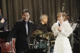 三宅裕司率いるビッグバンドのライブが開催。ゲストとして高橋愛が登場した