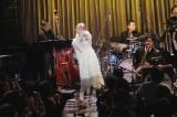 "『ENTERTAINMENT BIGBAND LIVE三宅裕司&Light Joke Jazz Orchestra""昭和のアイドルをSwingしよう""』の模様"