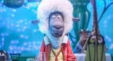 映画『SING/シング』吹替え版で宮野真守が声優を務める羊のエディ(C)Universal Studios.